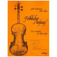 Fröhlicher Anfang – Band 3