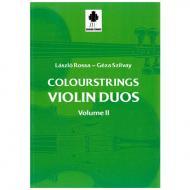 Colourstrings Violin Duos 2