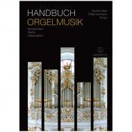 Faber, R./Hartmann, Ph.: Handbuch Orgelmusik – Komponisten – Werke – Interpretation