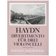 Haydn, J.: Divertimento