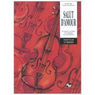Elgar, E.: Salut d'Amour (Liebesgruß) Op. 12