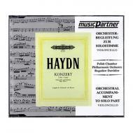 Haydn, J.: Violoncellokonzert Hob: VIIb: 1 C-Dur Compact-Disc CD