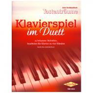 Terzibaschitsch, A.: Klavierspiel im Duett
