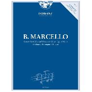 Marcello, B.: Sonate Op.2 Nr. 1 F-Dur (+CD)