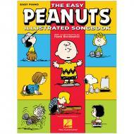 Guaraldi, V.: The Easy Peanuts Illustrated Songbook