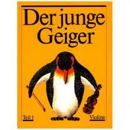 Fortunatow, K.: Der junge Geiger – Schülerheft