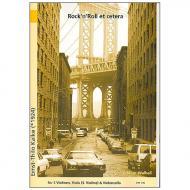 Kalke, E.T.: Rock'n'Roll et cetera