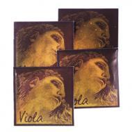 EVAH PIRAZZI GOLD Violasaiten SATZ von Pirastro