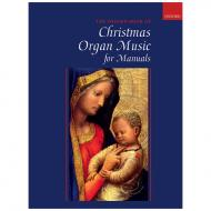 The Oxford Book of Christmas Organ Music for Manuals