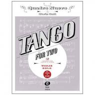Gall, Chr.: Tango for Two (+CD)