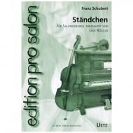 Schubert, F.: Ständchen