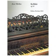Sibelius, J.: Kyllikki Op. 41