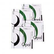Fortune OPAL Green Violasaiten SATZ