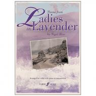 Hess, N.: Ladies in Lavender