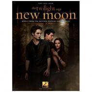 The Twilight Saga – New Moon