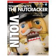 Tschaikowski, P. I.: The Nutcracker – Der Nussknacker (+Online Audio)