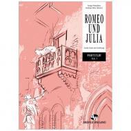Prokofjew, S.: Romeo und Julia – Partitur