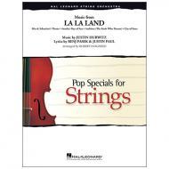 Hurwitz, J.: Music from La La Land
