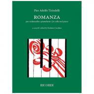 Tirindelli, P. A.: Romanza