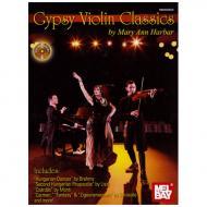 Gypsy Violin Classics (+Online Audio)