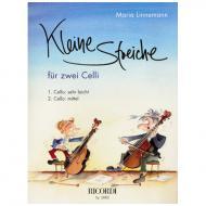 Linnemann, M.: Kleine Streiche