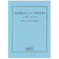 Gouinguené, Chr.: Hommage A Vivaldi