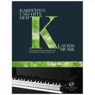 Terzibaschitsch, A.: Raritäten und Hits der Klaviermusik