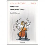 Bizet, G.: Intermezzo aus Carmen