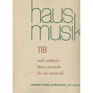 Sehlbach, E. O.: Kleine Serenade