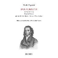 Paganini, N.: Due Terzetti per due violini e chitarra
