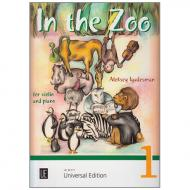 Igudesman, A.: In the Zoo