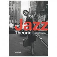 Kissenbeck, A.: Jazztheorie Band 1 und 2 (Paket)