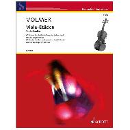 Volmer, B.: Viola-Etüden