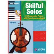 Sparke, P.: Skilful Solos (+CD)