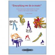 Russell, B.: »Everything we do is music« – Cross-Curricular experiments in sound based on the music of John Cage