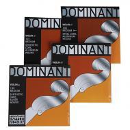 DOMINANT violin string SET by Thomastik-Infeld