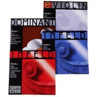 »WIENER MELANGE« Violinsaiten SATZ von Thomastik-Infeld