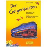 Dartsch, M.: Der Geigenkasten Heft 2