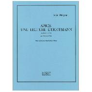 Margoni, A.: Après Une Lecture D'Hoffmann