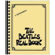 The Beatles Real Book (C-Instrumente)