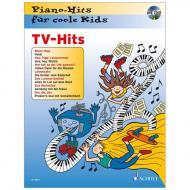 Magolt, H. u. M.: TV-Hits (+CD)