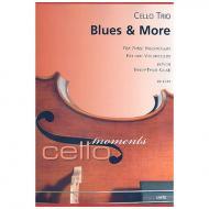 Kalke, E.T.: Blues and more