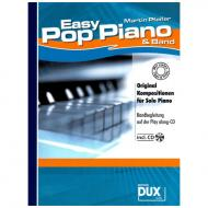 Pfeifer, M.: Easy Pop Piano & Band (+CD)