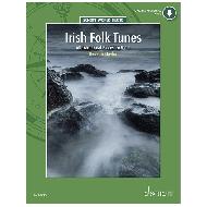 Irish Folk Tunes (+Online Audio)