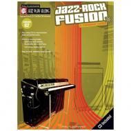 Jazz-Rock Fusion (+CD)