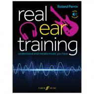Perrin, R.: Real Ear Training (+Online Audio)