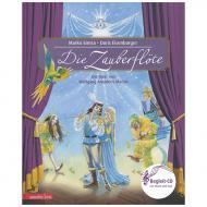 Die Zauberflöte – Die Oper von W.A.Mozart (+CD)