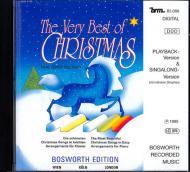 Heumann, H.-G.: The very best of – Christmas Begleit-CD