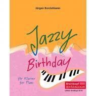 Jazzy Birthday (J. Borstelmann)