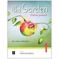 Igudesman, A.: In My Garden 1